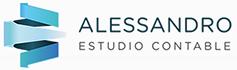 Estudio Contable | Ciudad de Buenos Aires | Estudio Alessandro Logo